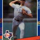 1991 Donruss 314 Kevin Brown