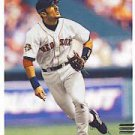 2002 Fleer Triple Crown #262 Nomar Garciaparra PS