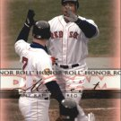 2002 Upper Deck Honor Roll #90 Manny Ramirez