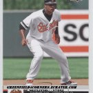 2008 Upper Deck Documentary 4360 Adam Jones