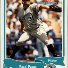 2004 Fleer Tradition #236 Brad Penny