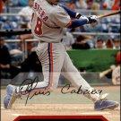 2004 Bowman #110 Orlando Cabrera