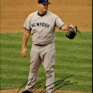 2007 Topps 21 Chris Britton