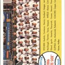 2007 Topps Heritage #256 Chicago White Sox TC