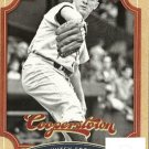 2012 Panini Cooperstown #86 Whitey Ford