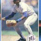 1988 Donruss Bonus MVP's #BC25 Alvin Davis SP