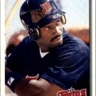1992 Upper Deck 126 Chili Davis