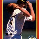 1990 Score 266 Storm Davis