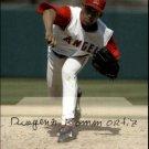 2004 Bowman #98 Ramon Ortiz
