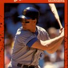1990 Donruss 581 Scott Bradley