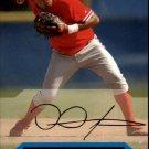 2004 Bowman #219 Danny Gonzalez FY RC