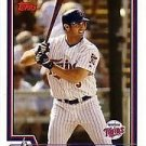 2004 Topps #596 Michael Cuddyer