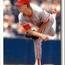 1992 Upper Deck 485 Scott Scudder