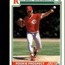 1991 Score 373 Rosario Rodriguez UER