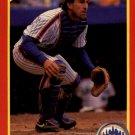 1990 Score 416 Gary Carter