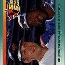 1992 Fleer 703 Cal Ripken/Joe Carter