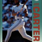 1992 Fleer 327 Joe Carter