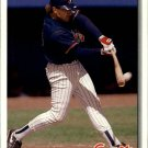 1992 Upper Deck 767 Gary Carter