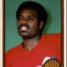 1983 Donruss #36 Ray Burris