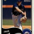 2003 Bazooka Minis #141 Jake Peavy