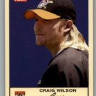 2005 Fleer Tradition #185 Craig Wilson