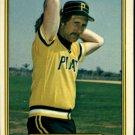 1982 Fleer 497 Rod Scurry