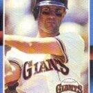 1988 Donruss Bonus MVP's #BC24 Will Clark SP