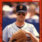 1990 Donruss 230 Will Clark
