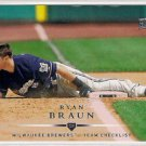 2008 Upper Deck #756 Ryan Braun CL