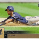 2009 Upper Deck 214 Ryan Braun