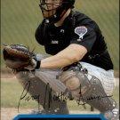 2004 Bowman #228 Craig Ansman FY RC