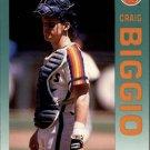 1992 Fleer 426 Craig Biggio