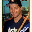 1988 Topps 557 Craig Reynolds