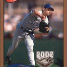 2002 Topps Opening Day #159 Kevin Brown