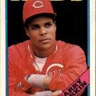 1988 Topps 102 Barry Larkin
