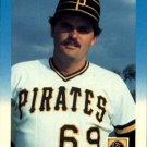 1987 Fleer #611 Barry Jones