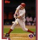 2004 Topps #474 Jeff Davanon