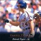 1995 Upper Deck #185 Travis Fryman