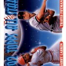 1993 Topps 404 Barry Larkin/Travis Fryman AS