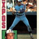 1984 Topps 749 Doug Flynn