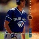 1995 Fleer #94 Shawn Green