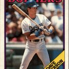 1988 Topps 456 Dave Anderson
