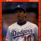 1990 Donruss 486 Dave Anderson