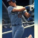1987 Fleer #436 Dave Anderson