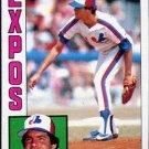 1984 Topps 164 Scott Sanderson