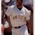 1994 Fleer #660 Phil Clark