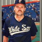 1989 Fleer 500 Barry Jones