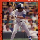 1990 Donruss 206 George Bell