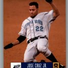 2005 Donruss #350 Jose Cruz Jr.