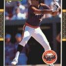 1987 Leaf #116 Jose Cruz
